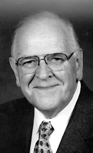 The Rev. William E. Smith