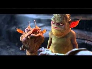 [MOVIE REVIEW] Strange Magic: is it worth your time?