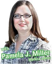 Buzz Around Town with Pamela J. Miller