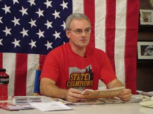 Roger Polk