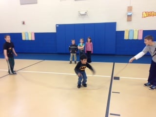 how to sign up for jump rope for heart