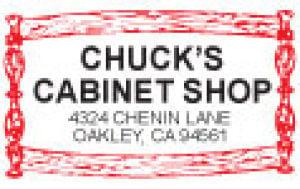 Chuck's Cabinet Shop