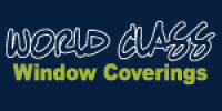 World Class Window Coverings Brentwood