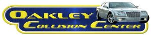 Oakley Collision Center