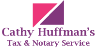 Cathy Huffman's Tax & Notary Service