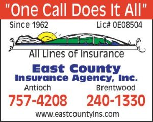 East County Insurance Agency