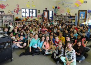 Laurel Elementary School Oakley Ca