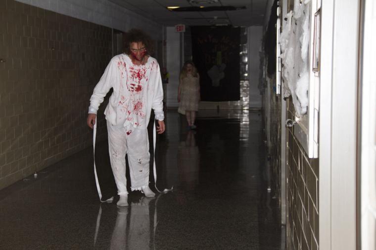 haunted hospital the rotunda online home