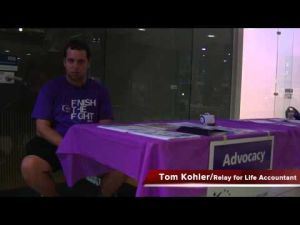 Rotunda Studios- Relay for Life