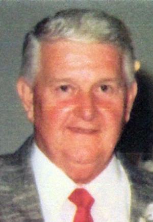 Louis Chapman