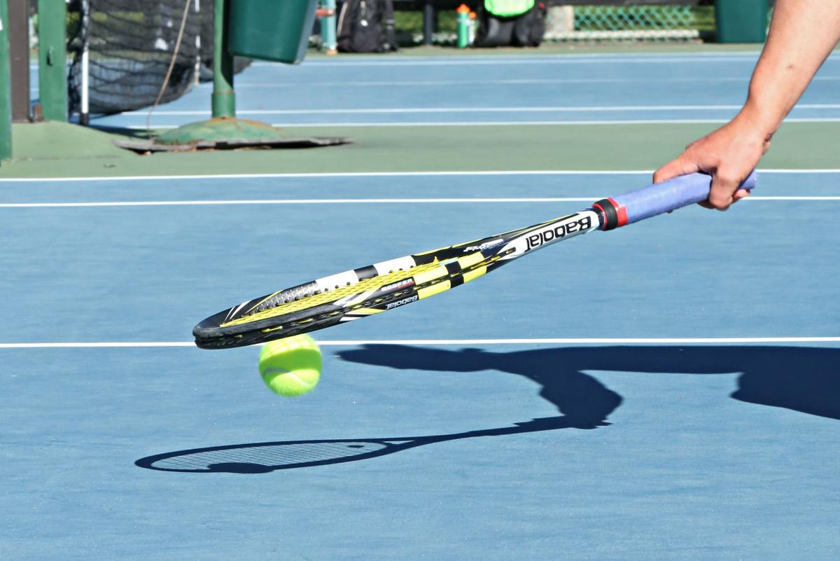 kinesiology of a tennis serve Kinesiology/exercise and sport science  the importance of shoulder movement to tennis  the tennis serve is a more complex sequence that uses a combination of .
