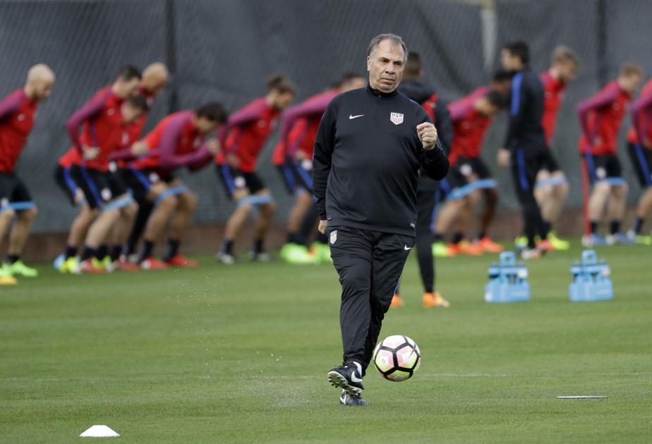 Column: US men's national soccer team's new coach may hinder future