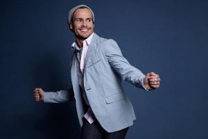 Rising Latino star to perform at DIA