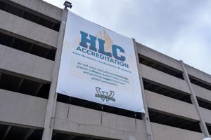 HLC to visit WSU in March to confirm accreditation