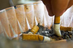 Michigan's smoking ban: one year later