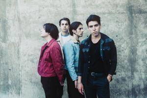 The Bad Suns come to Detroit
