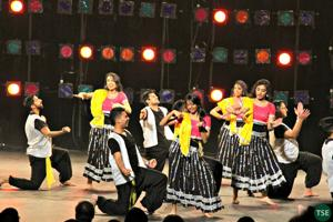 Wayne State ISA to host celebration-themed culture show