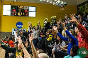 Women's basketball wins over Walsh 79-75