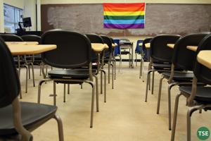 LGBTQ student org plans new on-campus initiatives