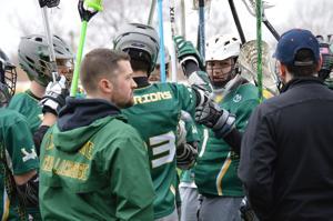 Men's lacrosse makes comeback at WSU, women's team seeks revival