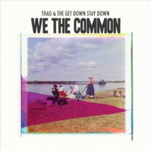 The Indie Corner: Groove with Thao & The Get Down Stay Down