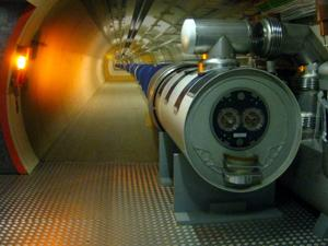 WSU helps find possible piece to physics puzzle: Higgs boson (update)
