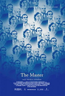 'The Master': strangely beautiful
