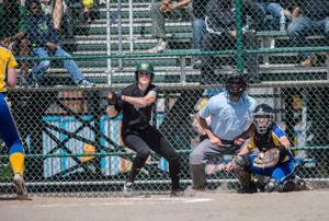 WSU Softball wins double header against GVSU