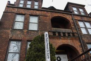 Refugee finds asylum at Detroit Freedom House