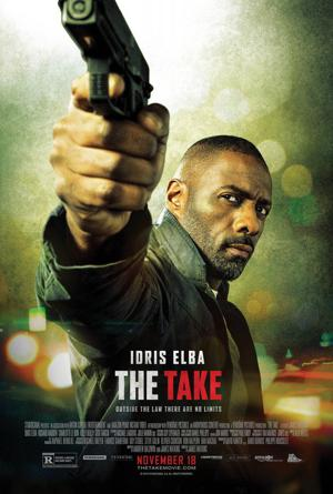 'The Take' misses the action-thriller mark