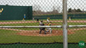 Warriors' five-game winning streak ends with Tiffin loss