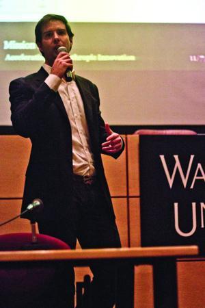 WSU gets empowered