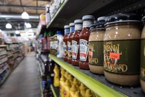 McGregor Fund aids creation of campus food pantry