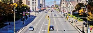 Planning finalized for Detroit's light rail system