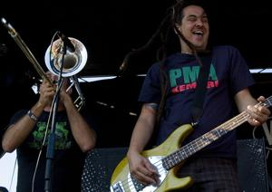The Vans Warped Tour 2011