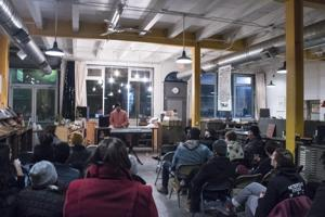 Motor Signal Reading Series returns