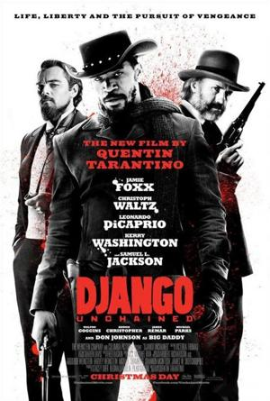 Django is 'off the chain'
