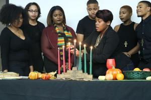 WSU holds ninth annual Kwanzaa celebration