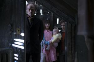 Review: 'A Series of Unfortunate Events'