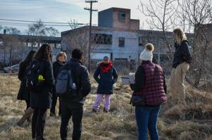 Full Circle Community Garden Pavilion Program kicks off new campaign