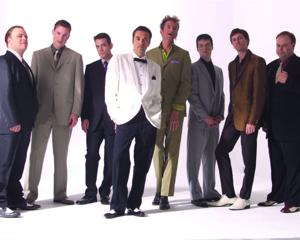 Cherry Poppin' Daddies to play free concert at Campus Martius Park Friday