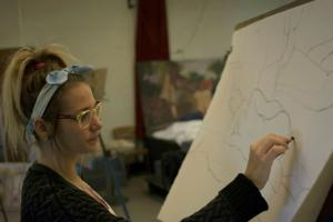 Wayne State art therapy program sets students up for success