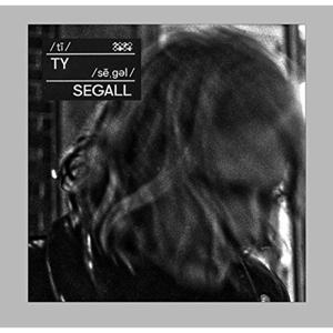 Review: Ty Segall's self-titled
