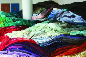 Form meets function at 'Fabrications' exhibit