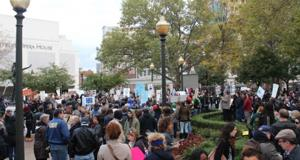 A look into Occupy Detroit