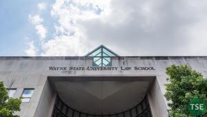 Wayne Law dean resigns, interim dean appointed