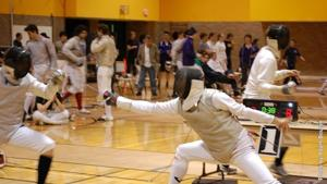 WSU Fencing