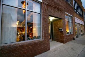 WSU alumni-run cafe combines food and art