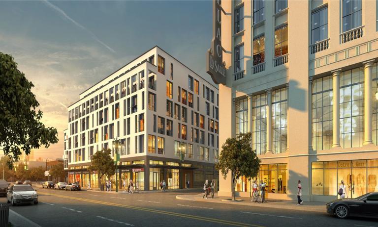 BOG approves sale of former criminal justice building