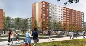 WSU, Hamilton Anderson continue partnership to create campus housing